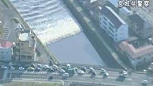 仙台港で予測以上の津波、地形が影響か 専門家が分析