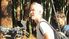 テロ犠牲の映画監督、福島への思い 遺作が公開中