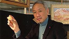 西村雅彦さんの対話メソッドとは 脳と闘い、言葉伝える