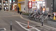 小学校通学路に自動昇降式車止め 新潟市、試験導入へ