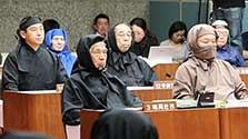 「忍者の日」に「忍者市宣言」可決 伊賀市「忍者議会」