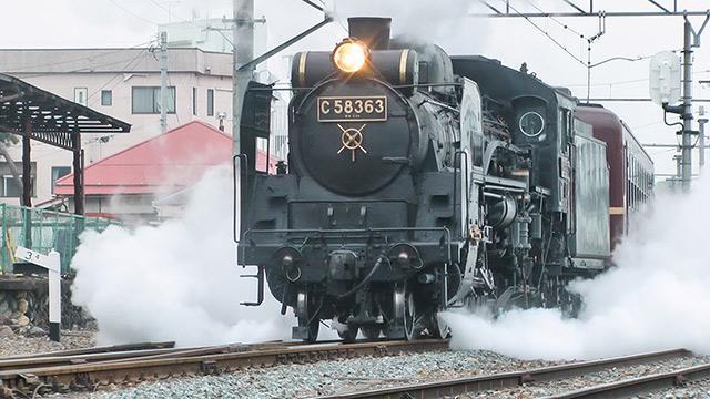 埼玉)復活30年目の秩父鉄道SL、18日から運行