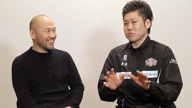 高校からバスケ、トップ選手に 井上雄彦さんが迫る
