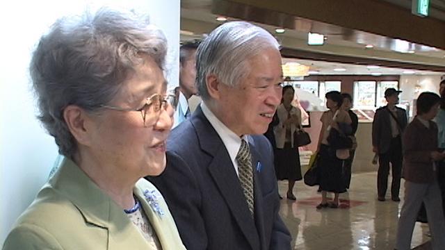 横田めぐみさん両親の活動映像化 拉致被害訴え全国行脚