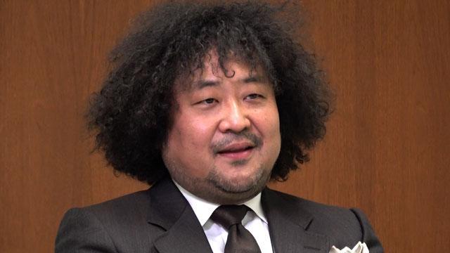 葉加瀬太郎さん「美しくなる」 復興支援音楽祭あす開催