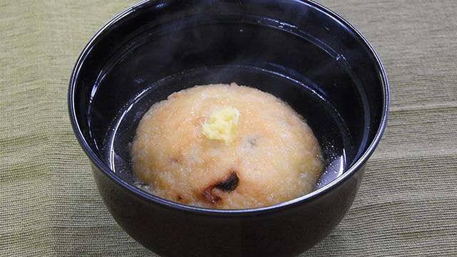 【動画】西川和尚のらくらく精進料理 ジャガイモの揚げあんかけ=松本江里加撮影