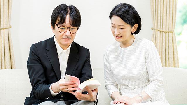 紀子さま54歳に 眞子さまの結婚「気持ち尊重したい」