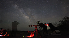 星空名人が最後に伝えたい事 プラネタリウム解説35年