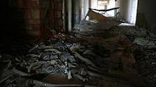 戻らない、戻れない チェルノブイリ原発事故から30年