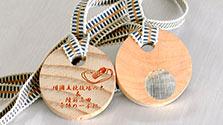 長野)国立競技場の木と奇跡の一本松で