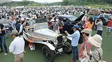 懐かしの名車141台パレード 愛知・長久手でイベント