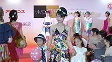 乳がん患者、キラキラ歩む 今年もファッションショー
