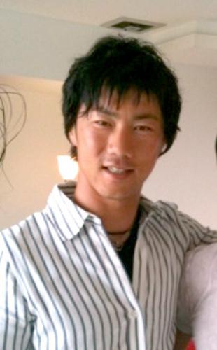 写真 写真:岡崎嵩弘さん(25)