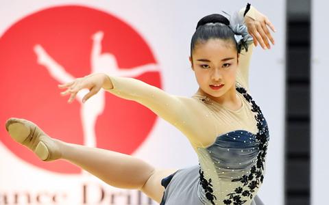 踊る高校生の祭典「ダンスドリル2019」(1)