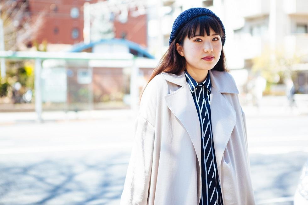 ソウル生まれ東京育ち 新世代の音楽クリエーターYonYonの時代を変える挑戦