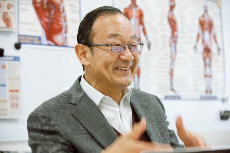 「筋トレは脳を賢くする可能性がある」 石井直方・東大教授の筋トレ談義