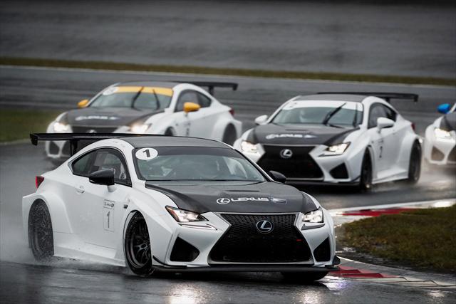 素人でもサーキットでレーシングカーを運転できる! 公募型イベント体験ルポ