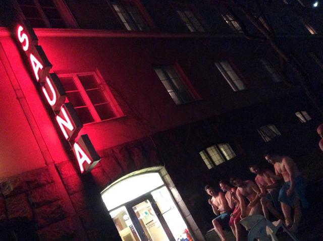 イメージとは全然違った!? フィンランドで挫折を味わった夜。本場のサウナ体験レポート