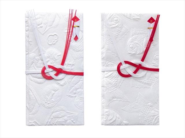 気持ちを写すご祝儀袋「KIOKUGAMI 和菓紙三昧」