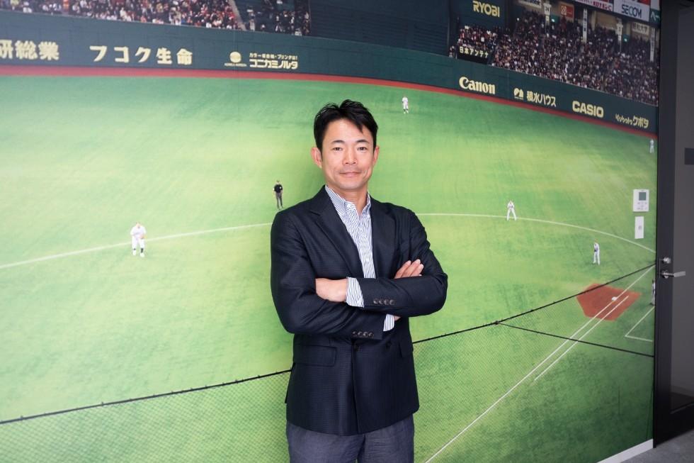 仁志敏久さんに聞くプロ野球今シーズン セ・リーグ編<br>やはり巨人が中心? 広島はどうなる?
