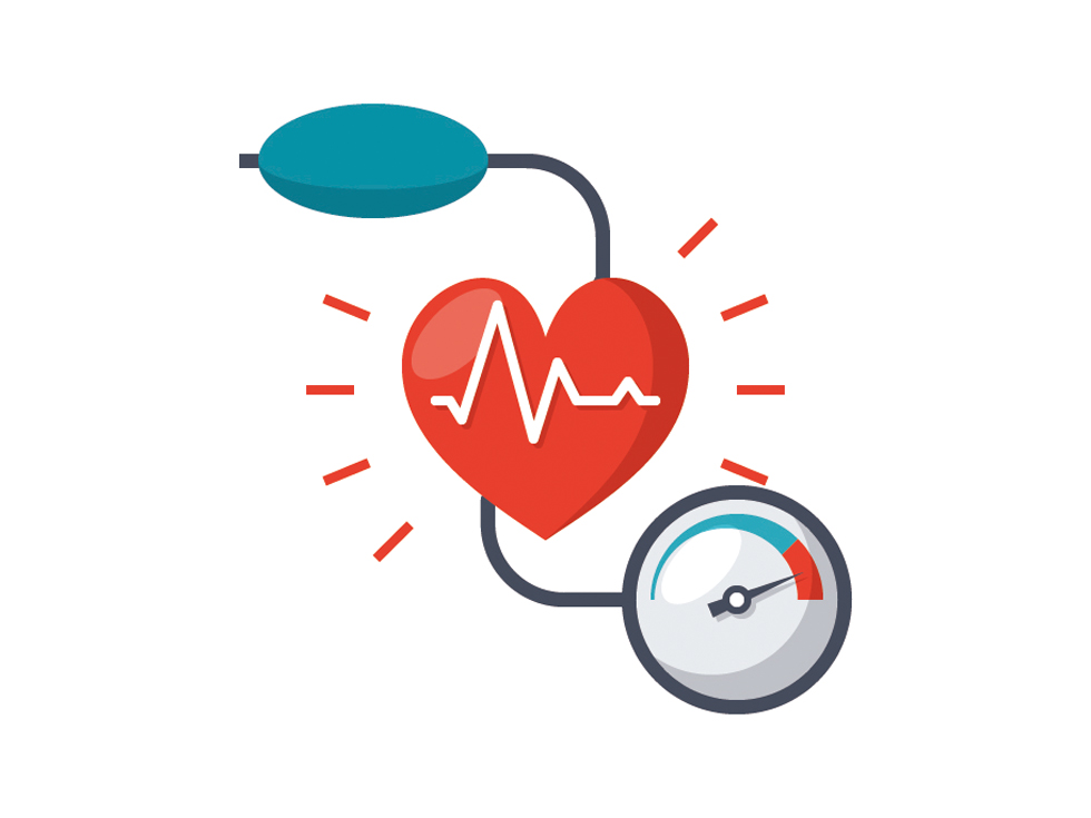 ストレスの蓄積が、命の危険につながる? 血圧の高波に要注意!