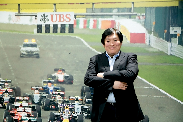 メルセデスとフェラーリの伝統の対決に、レッドブル・ホンダは割って入れるか 小倉茂徳さんのF1の見どころ解説