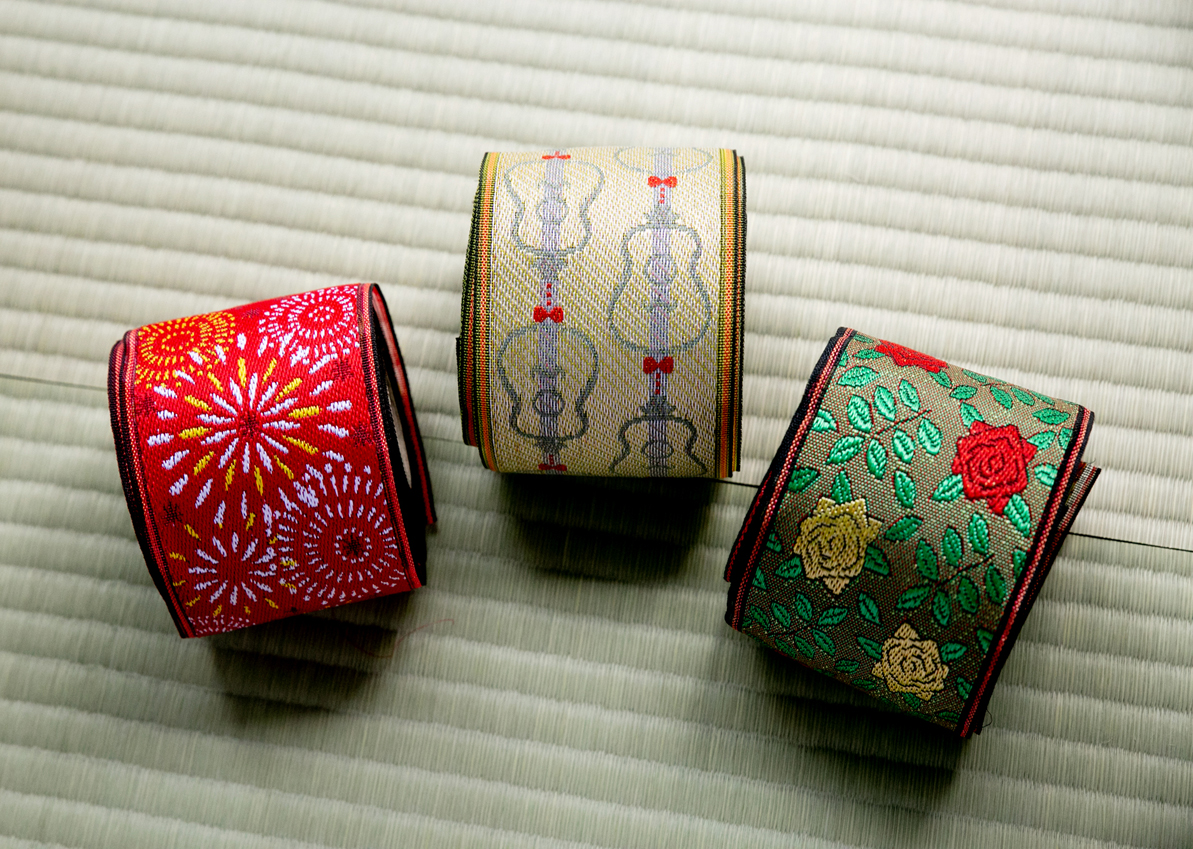 畳の新たなブームとなるか、畳雑貨で楽しむ経年変化 松葉畳店・伊藤知美さん