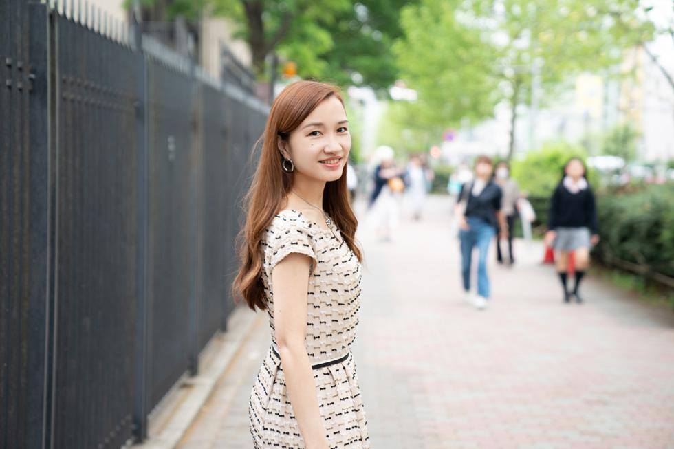 """""""美食ソムリエ""""の彼女の案内で歩く文化とファッションの街・青山"""