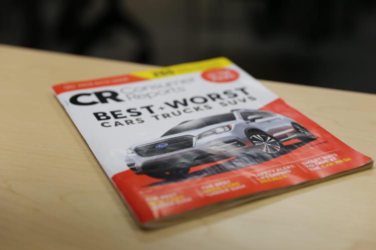高い信頼性とオーナーの満足度 スバルが米消費者情報誌で得た高評価を考える