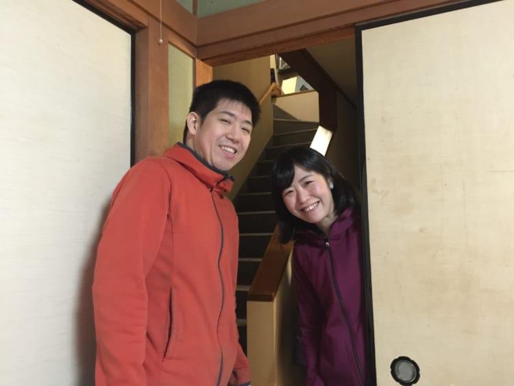 東京から大牟田までは一気には行けず、毎年、途中の下関で仮眠。そんな僕らのオーケストラ応援をずっと見守って仮眠場所として提供してくれている「地酒のまえつる」の前鶴夫妻。http://jizakenomaeturu.shop-pro.jp