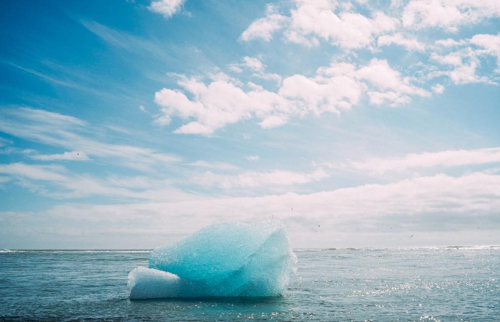 壮大な氷と火山の国 フォトグラファー仲間と一周したアイスランド