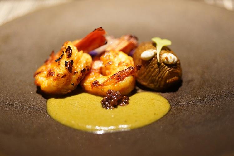 <87>「世界の最先端の料理になる」と確信 インド料理店「スパイスラボ トーキョー」が起こしたイノベーション