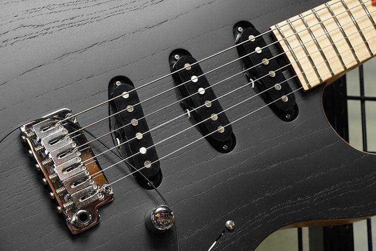 試奏のポイントとこだわりのエレキギターを紹介