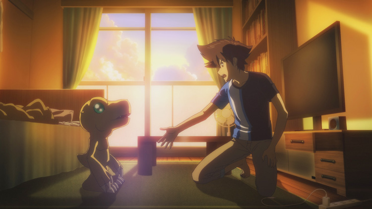 デジモンが愛され続ける理由は、制作者のこだわりにある――。デジモンキャラクターデザイナー渡辺けんじ