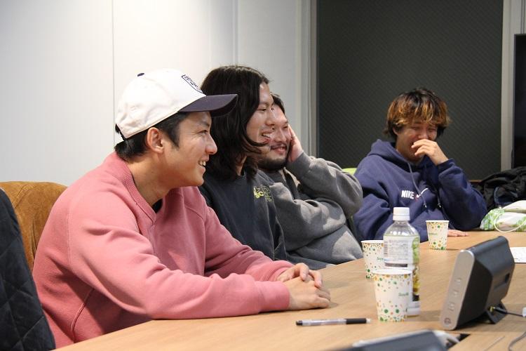 宇多田ヒカル、矢野顕子、T.Rex、安室奈美恵……etc. 東京インディ・ロック界の人気バンドTENDOUJIのメンバーが選ぶ愛の歌