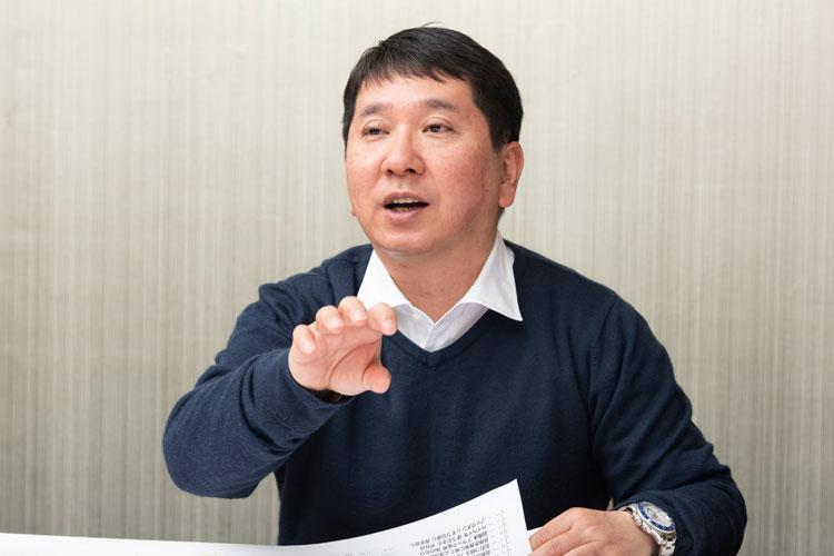 爆笑問題・田中裕二さんが語る、「働くパパママが、毎日笑って過ごすためのヒント」