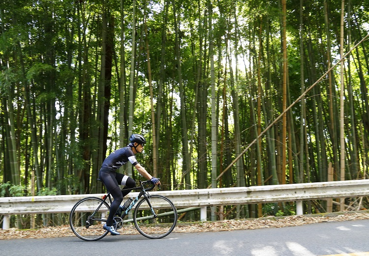 坂マニアへの登竜門! 景色も気持ちいい「城山湖」(神奈川県相模原市)