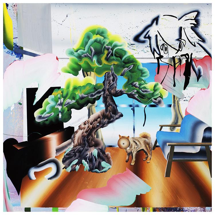 「自分を固定する枠組みを破壊したい」 早熟の音楽家、長谷川白紙の多面的な生き方