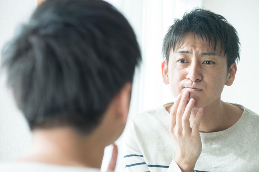 テレワークで気になる肌 シミは見た目年齢に大きく影響?!