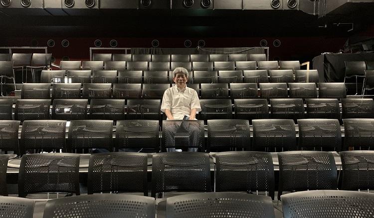 """平田オリザ「文化支援が要るのは劇団ではない、国民だ」 """"生""""の芸術への人々の渇望は消えない"""