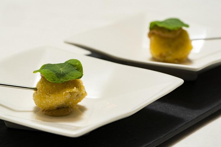 食通のシェフがうなる美味 イタリアンの定型を打ち破る極上の9皿