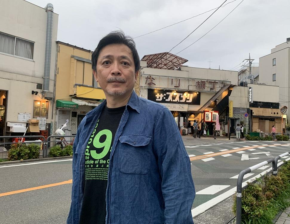 新連載「坂手洋二の『世界は劇場』」が8月21日から始まります