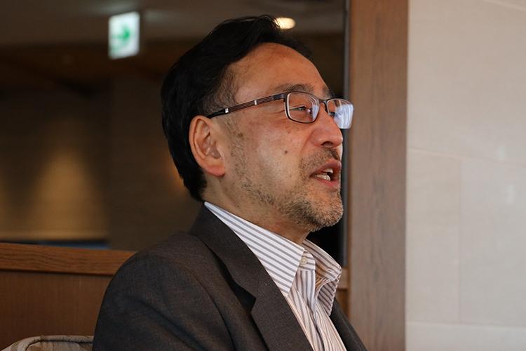「コロナ禍で露呈した日本人の共同主観」 地域エコノミスト・藻谷浩介