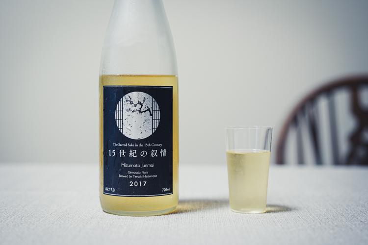 記憶に残る日本酒No.1! 未来日本酒店にきく自宅ペアリングのすすめ