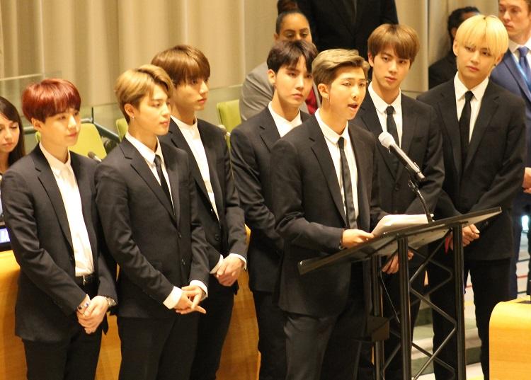 BTSの音楽は米国の「壁」を乗り越えた 注目のグラミー賞ノミネートは?