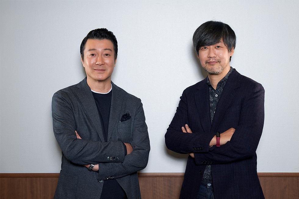 山崎 貴×加藤浩次スペシャル対談 なぜ僕らは『マンダロリアン』にハマるのか?