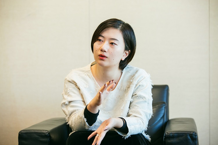 新たな文化もたらす地域の創造者 龍崎翔子さんが尊敬する同業のフロントランナー