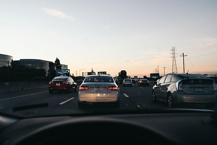 ロサンゼルス―サンフランシスコを車で往復 アメリカ西海岸の旅(前編)