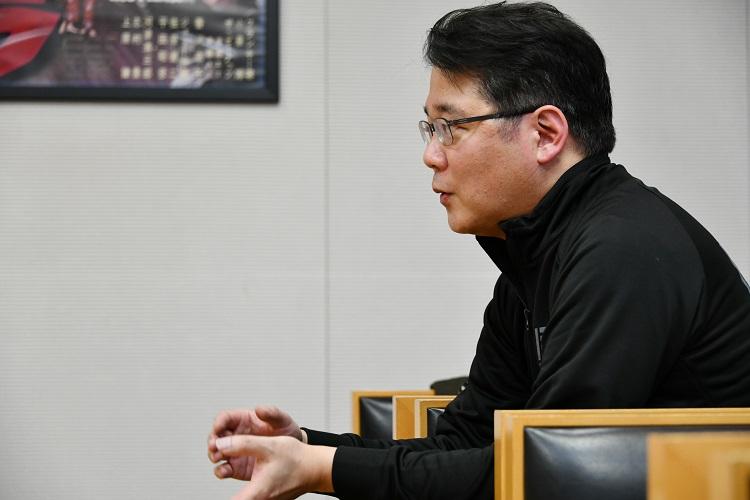 アニメ『ゴジラ S.P』始動【2】作家・円城塔「脚本を書き上げた今も、ゴジラとは何かを問い続けている」