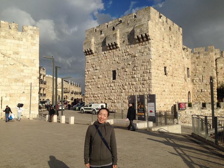 イスラエルの夢のラーメン 全国紙A新聞社の特派員にまんまとだまされた私